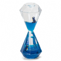 Penguin Liquid Timer